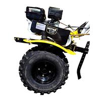 Сельскохозяйственная машина МК-7500M BIG FOOT Huter