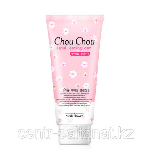 Пенка для умывания лица Chou Chou