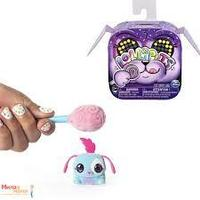 Zoomer Зумер Лоллипетс электронная игрушка (управляй зверьком с помощью сладости