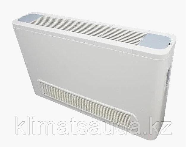 Напольно-потолочные фанкойлы MDV: MDKH4-450