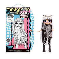 Кукла L.O.L. Surprise OMG Lights Groovy Babe