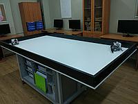 Стол для соревнований по робототехнике