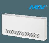 Напольно-потолочные фанкойлы MDV: MDKH4-500, фото 2