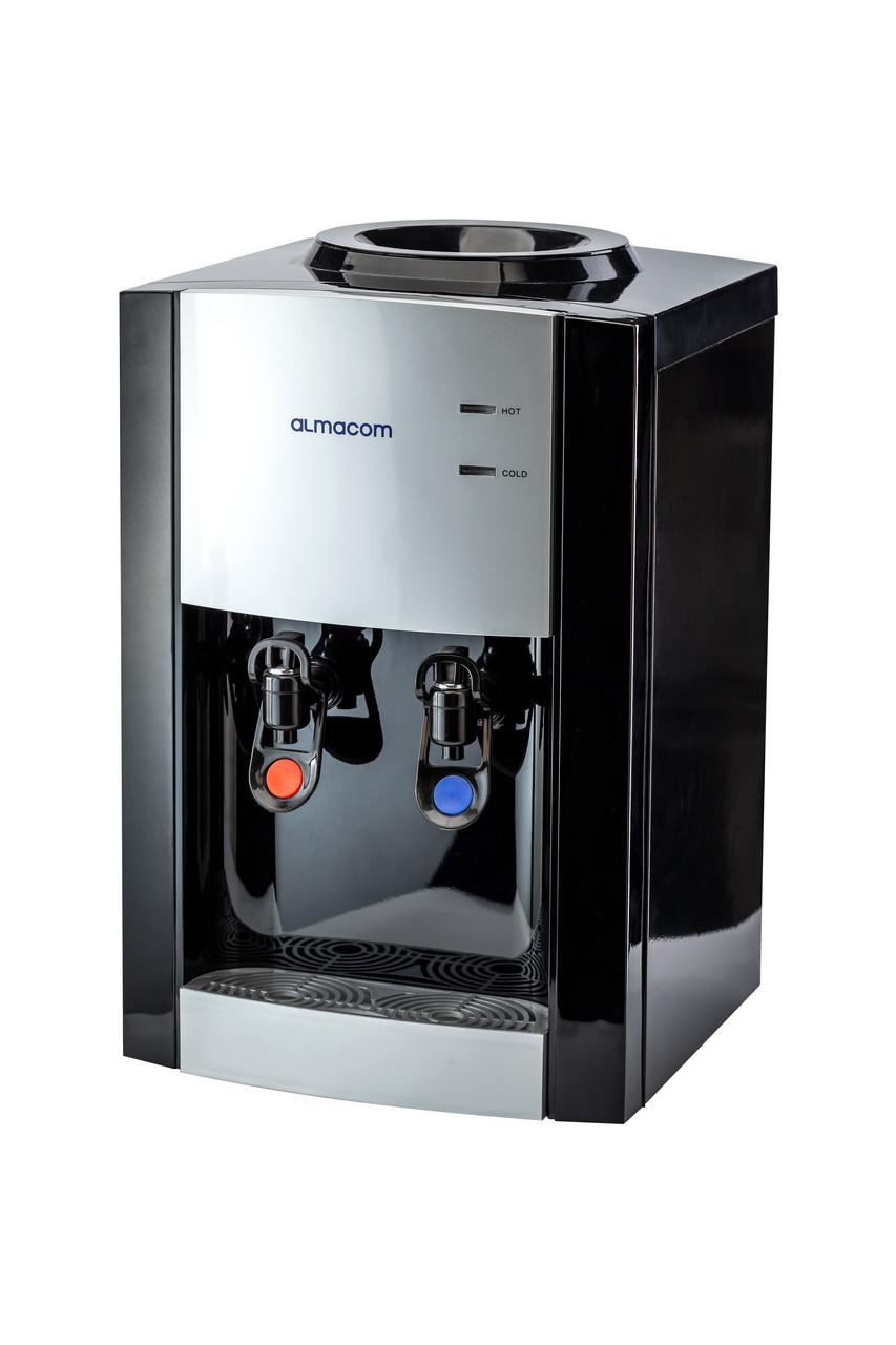 Настольный диспенсер для воды Almacom WD-DME-21CE (только нагрев)