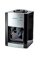 Настольный диспенсер для воды Almacom WD-DME-21CE (электронное охлаждение)