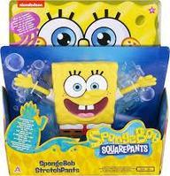 SpongeBob игрушка - антистресс пластиковая Спанч Боб