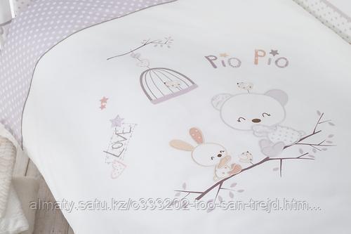 Постельное белье Perina Pio Pio( 3 предмета)