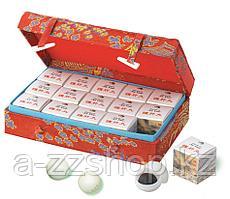 Пилюли для печени Ху Ган