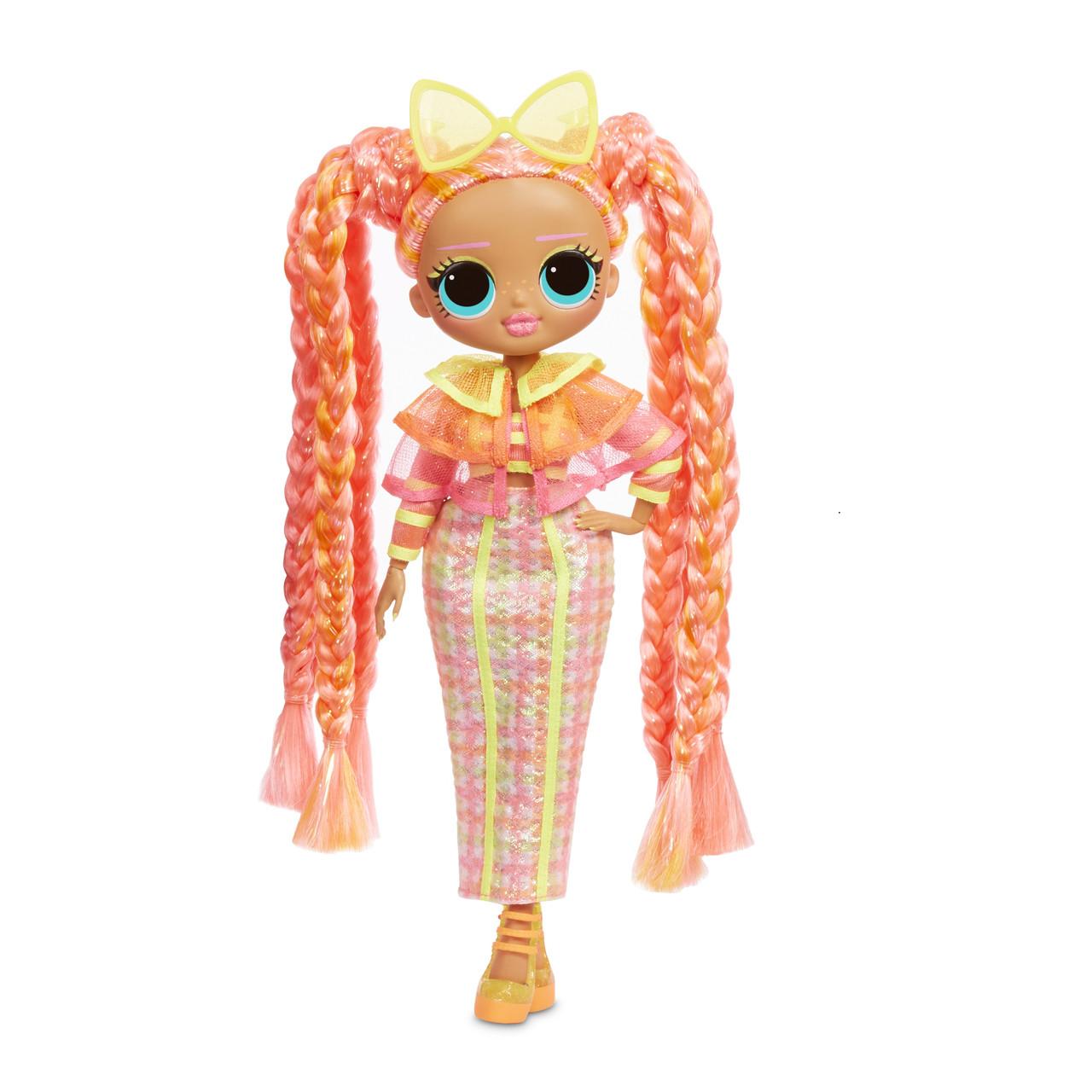 Кукла L.O.L. Surprise OMG Lights Dazzle - фото 2