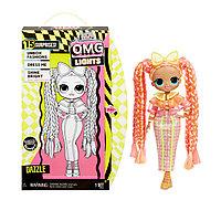 Кукла L.O.L. Surprise OMG Lights Dazzle