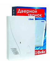 Звонок дверной BL-101 ZIL (BELLA)