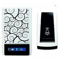 Звонок дверной BL-528 DC ZIL (BELLA)