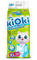 Трусики Kioki Comfort Soft (Киоки Комфорт) размер XL (12-16kg) 38 штуки