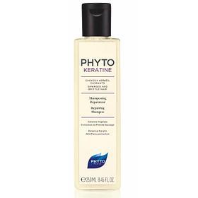Шампунь для ломких и поврежденных Phyto Phytokeratine Repairing Shampoo 250 мл.