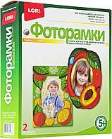 Фоторамки из гипса Фрукты Lori НР-060