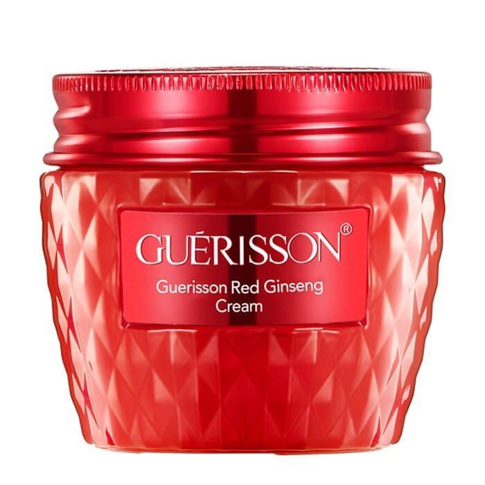Крем для лица Guerisson Red Ginseng Cream