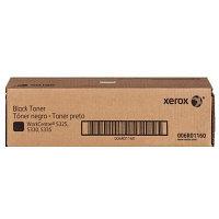 Тонер-картридж чёрный Xerox WorkCentre 5325/5330/5335