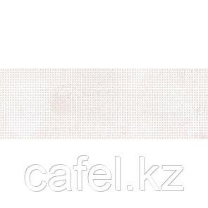 Кафель | Плитка настенная 20х60 Росси | Rossi бежевый декор 1752