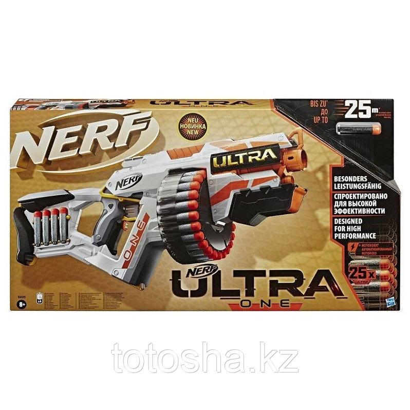 Бластер Nerf Ultra One Ультра One, E6595