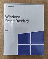 Microsoft Windows Server Standard 2019 (64-Bit English)