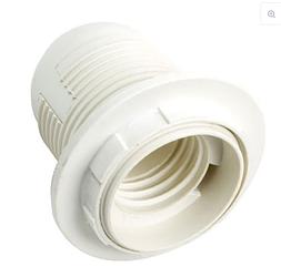 Кольцо с резьбой для подвесного патрона Е27