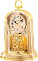 Часы настольные с маятником Rhythm 4SG713WR18