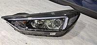 Оригинальные фары Hyundai Tucson III, фото 1