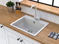 Кухонная мойка GranFest GF-V-580