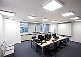 Светодиодный офисный светильник Армстронг, led светильник, накладной, потолочный 48 ватт, фото 4