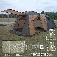 Палатка Min X-ART 1600w четырехместная