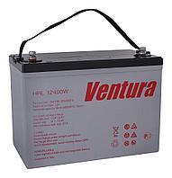 Аккумулятор Ventura HRL 12410W (12V / 75Ah)