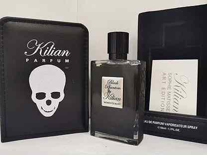 Black Phantom By Kilian для мужчин и женщин 50мл