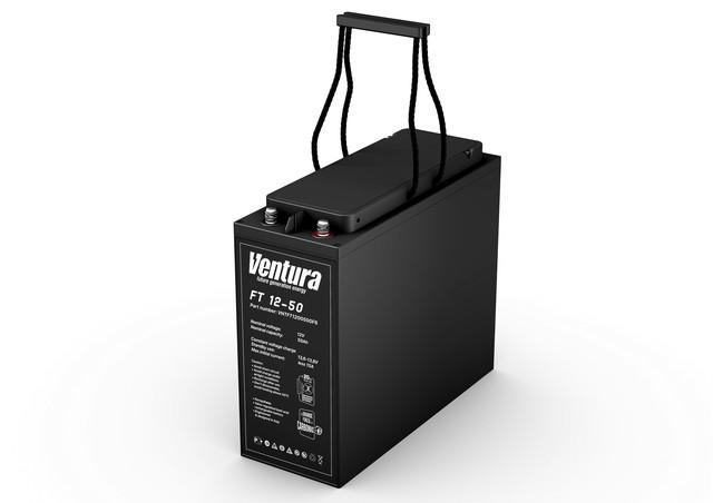Аккумуляторы Ventura FT