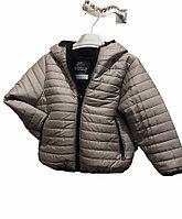 Куртка демисезонная на флисе 4-5 лет (104-110см)
