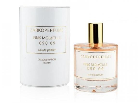 PINK MOLéCULE 090.09 Zarkoperfume для мужчин и женщин 100ml (tester), фото 2