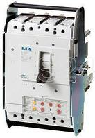 Выключатель автоматический 4п 400А 150кА NZMH3-4-VE400-AVE селект. расцеп. выкатн. EATON 110880