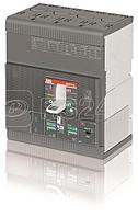 Выключатель автоматический 4п XT4H 250 Ekip LSI In=250А 4p F F ABB 1SDA068545R1