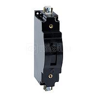 Выключатель автоматический 0.8А 10Iн А63 М У3 400В AC КЭАЗ 104026