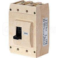 Выключатель автоматический 3п 100А Im=1500А ВА06-36-340010-20 УХЛ3 660В Контактор 1038092