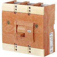 Выключатель автоматический 3п 630А ВА51-39-331210-20 УХЛ3 660В Контактор 1039869