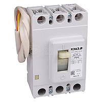 Выключатель автоматический 40А 500Im ВА51-35М1-341110 УХЛ3 690В AC КЭАЗ 112908