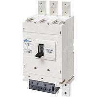 Выключатель автоматический 3п 1000А 33.5кА ВА55-41-334730-00 УХЛ3 660В Контактор 1036299