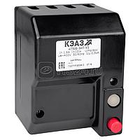 Выключатель автоматический 40А 10Iн АП50Б 3МТ У3 400В AC доп. контакты 1п КЭАЗ 107344