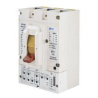 Выключатель автоматический 3п 400А ВА08-0405С-356930-00 УХЛ3 660В короткие вывода Контактор 1039033