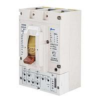 Выключатель автоматический 3п 250А 30кА ВА08-0405Н 340010 ЭР 660В задн. подкл. Контактор 1038018