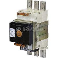 Выключатель автоматический 3п 1000А 33.5кА ВА55-41-344730-00 УХЛ3 660В Контактор 1004307