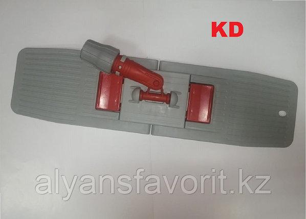 Пластиковый держатель (флаундер) 80*10 см., фото 2