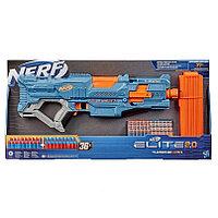 Бластер Nerf Elite 2.0 Turbine CS-18 Нёрф Турбина ЦС-18, E9481
