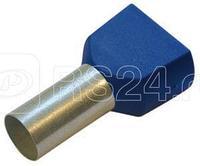 Вставка плавкая ППНИ-35 250А габарит 1 IEK DPP30-250