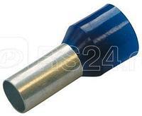 Вставка плавкая ППНИ-33 63А габарит 00 IEK DPP10-063